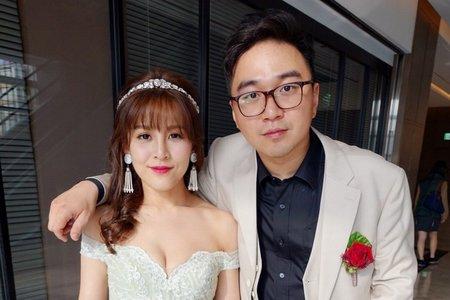 台北Ning結婚-萬豪