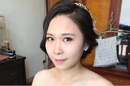 台南高高訂婚