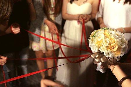 綠風草原婚宴~婚禮紀錄