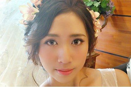 彤彤-台南姸色makeupstudio