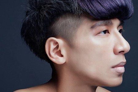 CF髮型彩妝