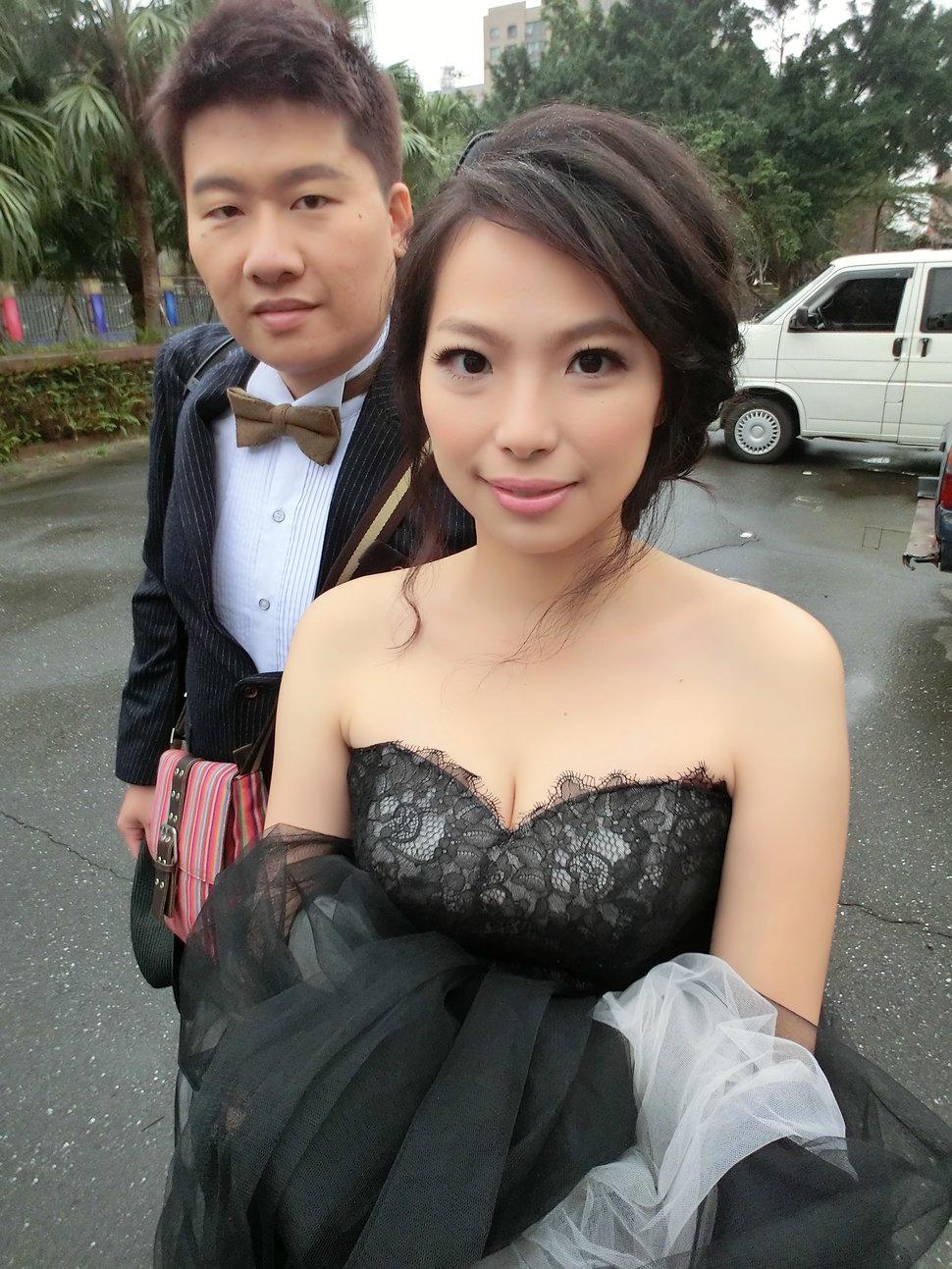CIMG0027 - 葉阿琳 - 結婚吧