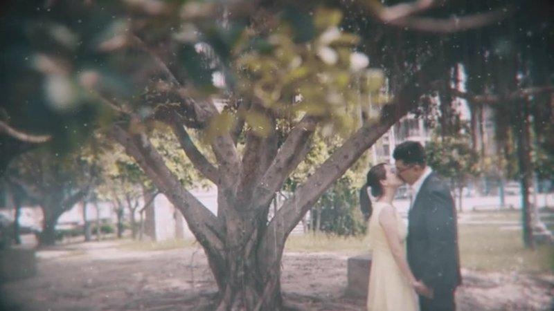 拍攝多樣的婚禮愛情MV,收集甜蜜愛情記憶