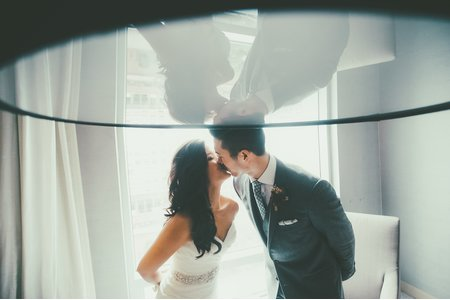 單機 ❘ 婚禮拍照