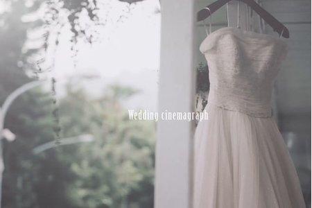 雙機 ❘ 婚禮錄影