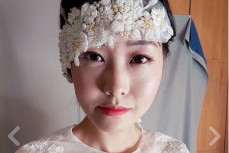 台中新娘秘書IVYLIN瑤