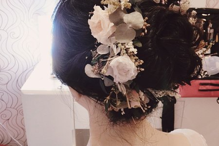 采璇wedding
