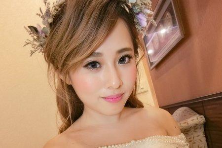 Wedding  啵啵
