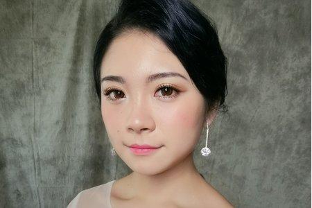 Ivylin 瓊瑤造型方案