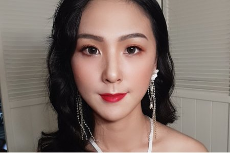 2019/5/4 素人》韓系明星(瓊瑤Ivy 造型)