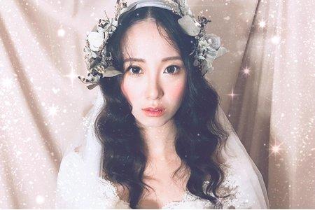 ivy 瓊瑤創作造型/美感提升篇