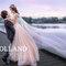 海外婚紗旋轉木馬手工婚紗-6381
