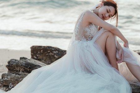 海外婚紗 | 沖繩