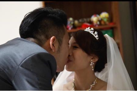 婚禮錄影 SDE當日快剪快播