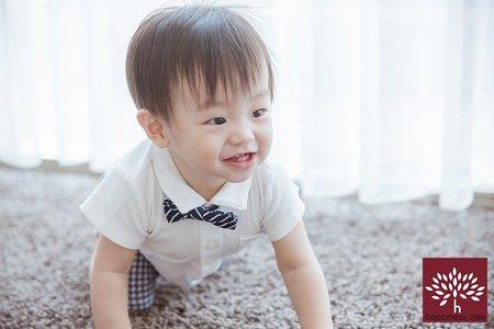幸福澍-寶寶照