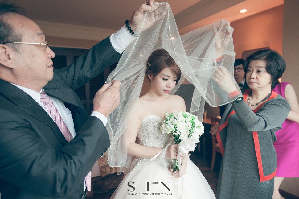 SIN image婚禮攝影精選集 - SINimage - 結婚吧