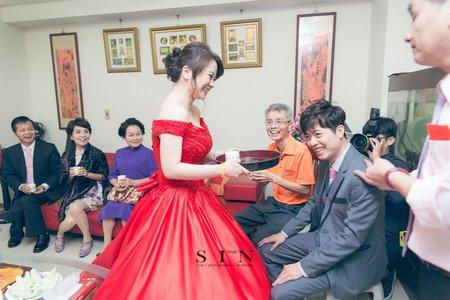SIN image婚禮記錄