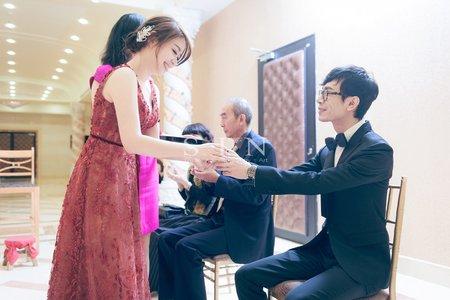 怡如&韋岑 婚禮記錄