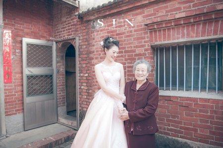 SIN image 婚禮記錄