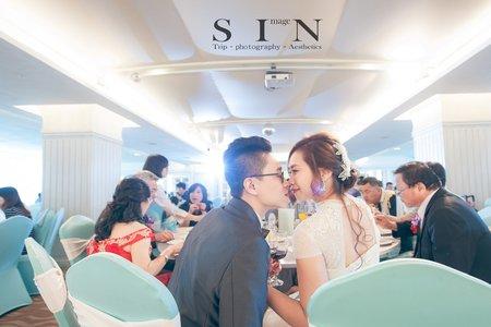 柏緯&蕙文wedding party