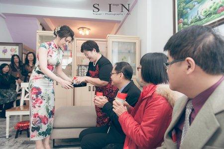 于碩&筱芸 婚禮記錄