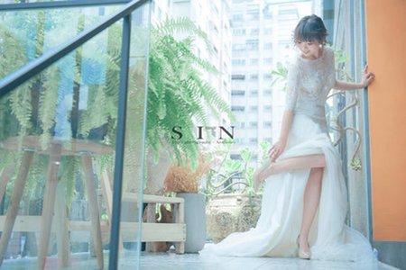 SIN image自助婚紗『精選集』