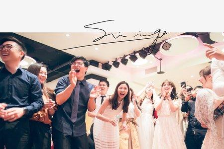 YuYu&永欣 our weddingday (雙攝影師服務)