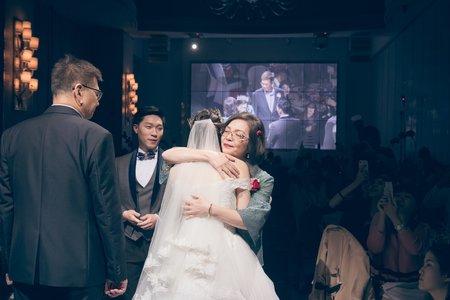 婚禮記錄|台中林酒店