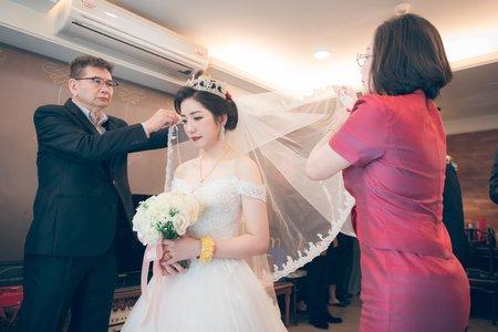 婚禮記錄|雙儀式|雙攝影師