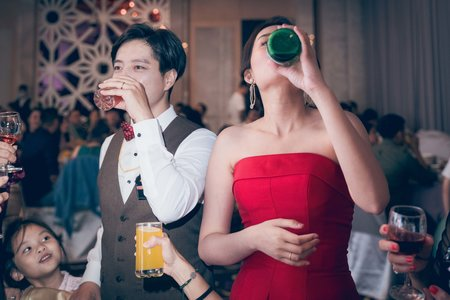 婚禮記錄|台中兆品|雙攝影師