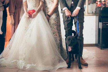 婚禮記錄|青柳日式料理|迎娶|雙攝影師