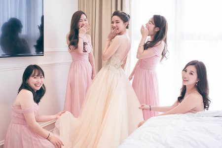婚禮攝影|精選集