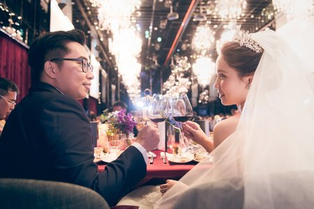 婚禮記錄|台中萊特薇庭|雙儀式|雙攝影師