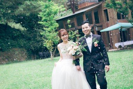 婚禮記錄|綠葉方舟|雙儀式|雙攝影師