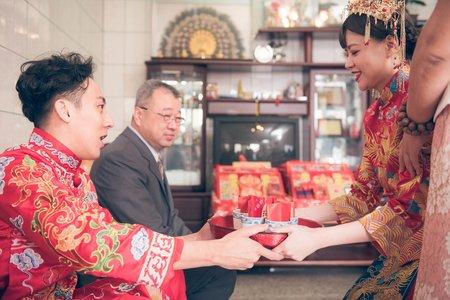 婚禮記錄|小班長的家|雙儀式|雙攝影師
