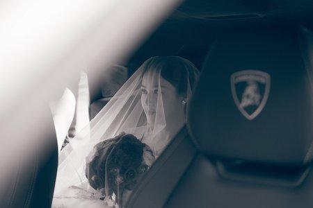 婚禮記錄|迎娶儀式|雙攝影師