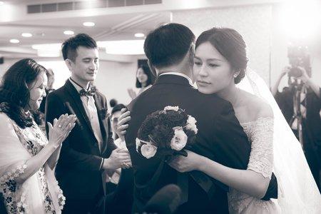 婚禮記錄|尊皇大飯店|雙攝影師
