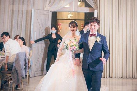 婚禮記錄|萊特薇庭