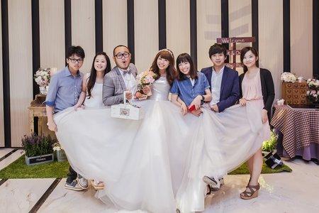台北婚攝 新莊典華