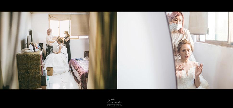 高雄婚攝-台鋁婚攝-晶綺盛宴婚攝5-01 - CERCLE工作室-婚攝小喬 女攝影師《結婚吧》