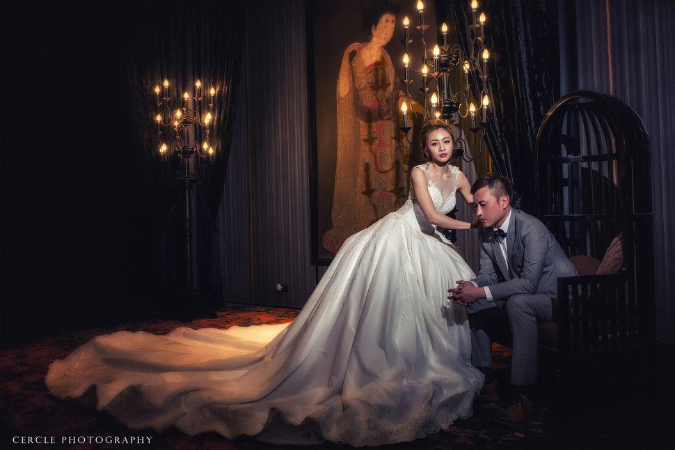 高雄婚攝-台鋁婚攝-晶綺盛宴婚攝40 - CERCLE工作室-婚攝小喬 女攝影師《結婚吧》