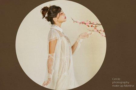 CERCLE色格拉影像工作室-中國風婚紗