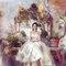 高雄自助婚紗 古典婚紗 油畫風 婚紗工作室 (7)
