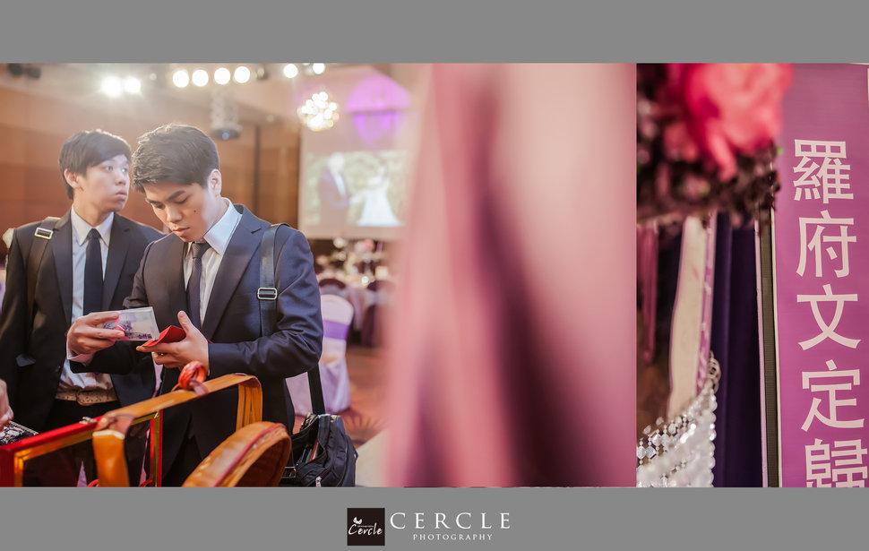 高雄推薦婚攝12-01 - CERCLE工作室-婚攝小喬 女攝影師《結婚吧》