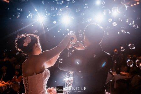 高雄婚攝 女攝影師小喬 漢來大飯店婚攝