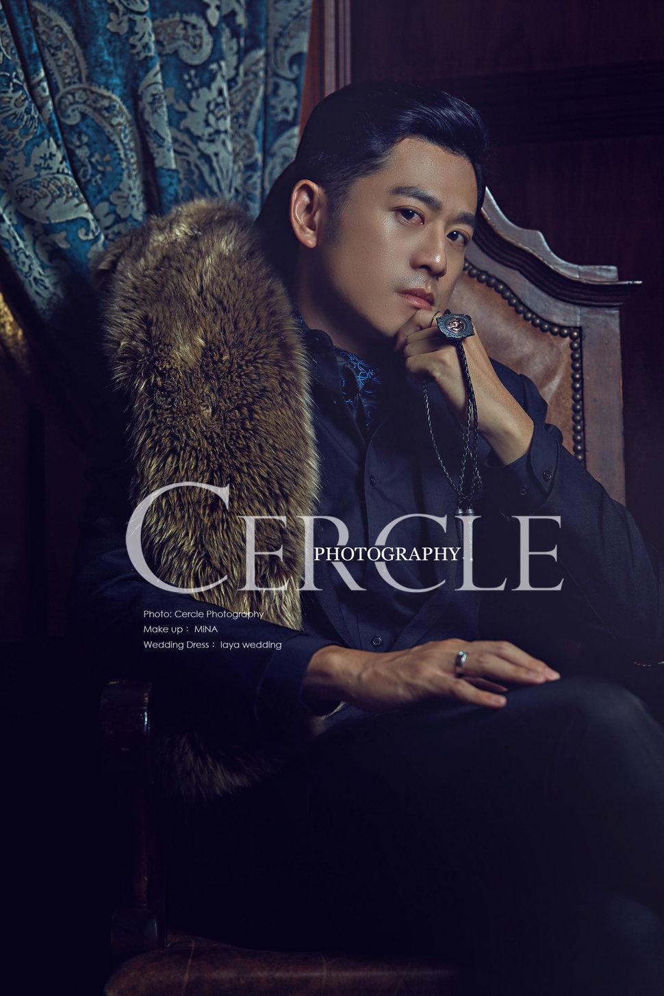 06 - CERCLE工作室-婚攝小喬 女攝影師《結婚吧》