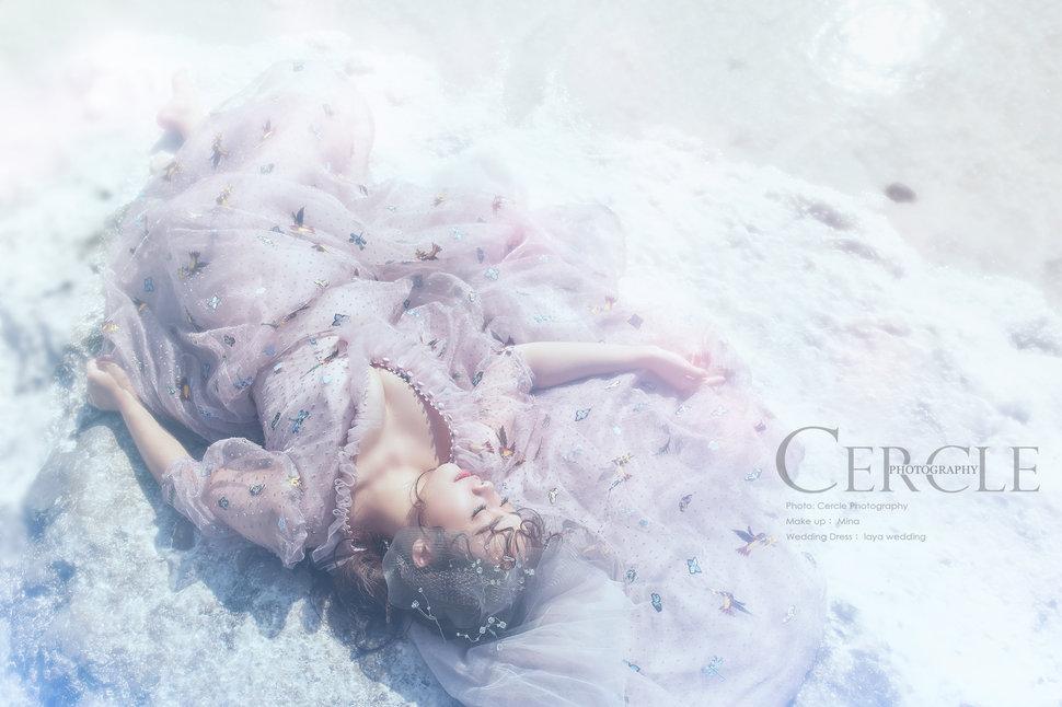 高雄婚紗工作室 森林系婚紗 夢幻婚紗 (6) - CERCLE工作室-婚攝小喬 女攝影師《結婚吧》