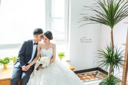 高雄婚攝 女婚攝 和樂婚宴會館-女攝小喬