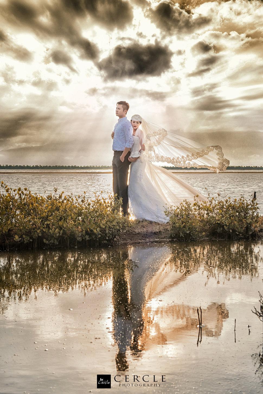 自助婚紗小喬-4 - CERCLE工作室-婚攝小喬 女攝影師《結婚吧》