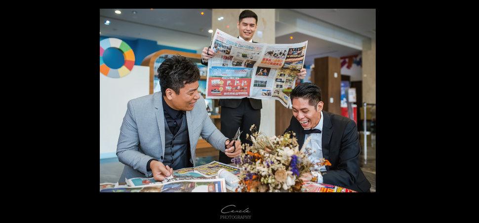 福客來南北樓 富野渡假酒店 (4) - CERCLE工作室-婚攝小喬 女攝影師《結婚吧》